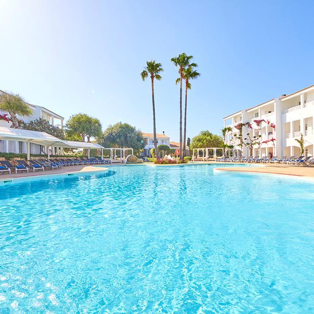 Appartementen Prinsotel La Caleta – Logies aanbieding