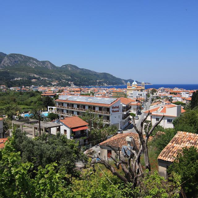 Appartementen Villa Maria aanbieding
