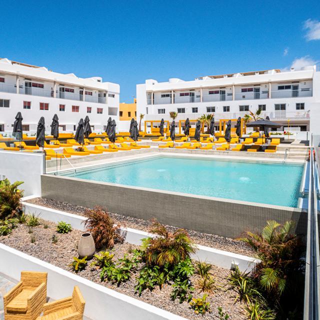 Buendia Corralejo Nohotel aanbieding
