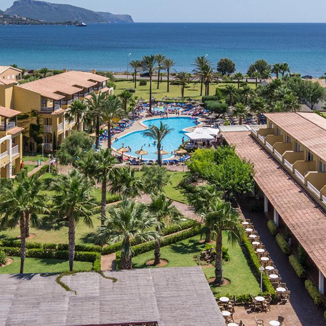 Club del Sol Resort & Spa sunweb