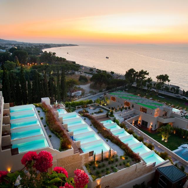 Elite Suites by Rhodes Bay aanbieding