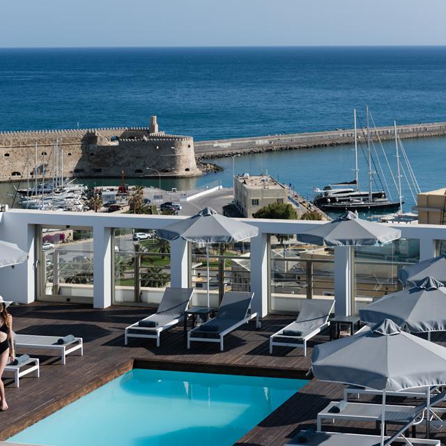 Hotel Aquila Atlantis aanbieding