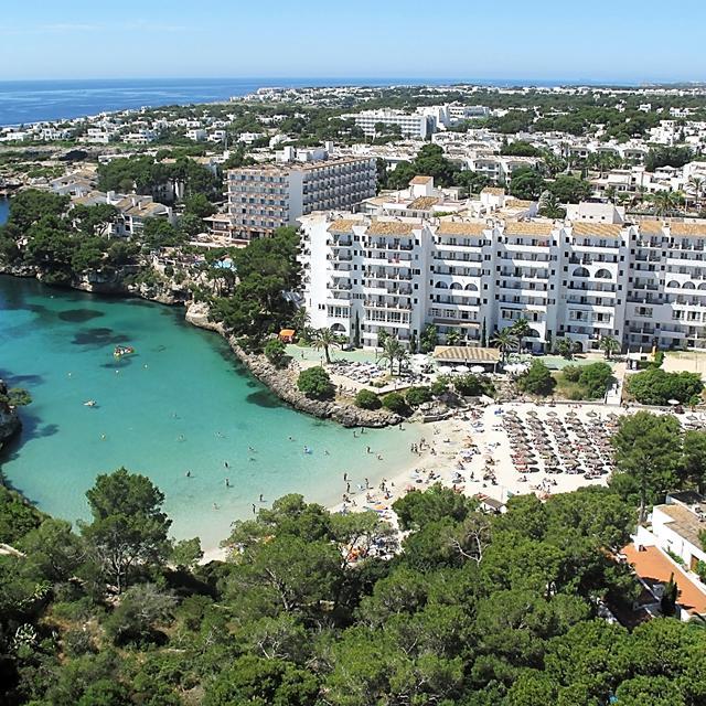 Hotel Barceló Ponent Playa – all inclusive aanbieding