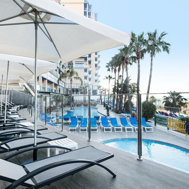 Hotel Best Benalmadena aanbieding