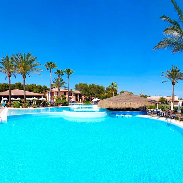 Hotel Blau Colonia Sant Jordi Resort & Spa sunweb
