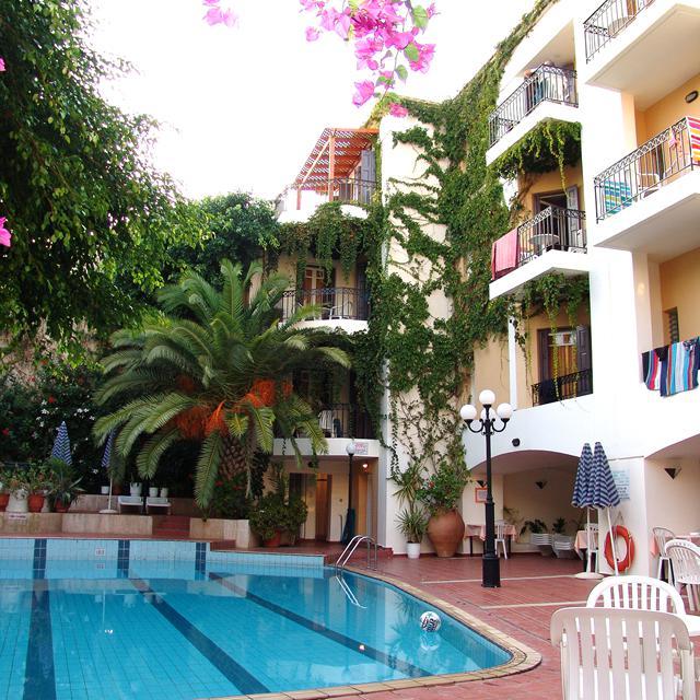 Hotel Fortezza aanbieding