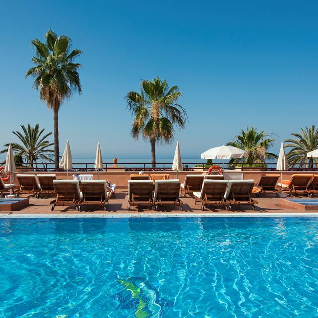 Hotel Fuerte Marbella aanbieding
