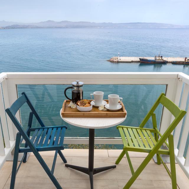 Hotel Galini Mare aanbieding