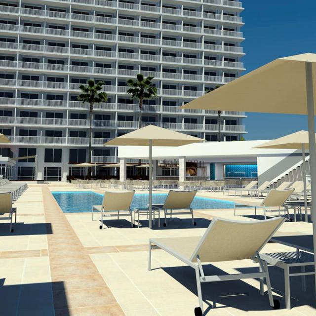 Hotel Globales Condes de Alcudia aanbieding