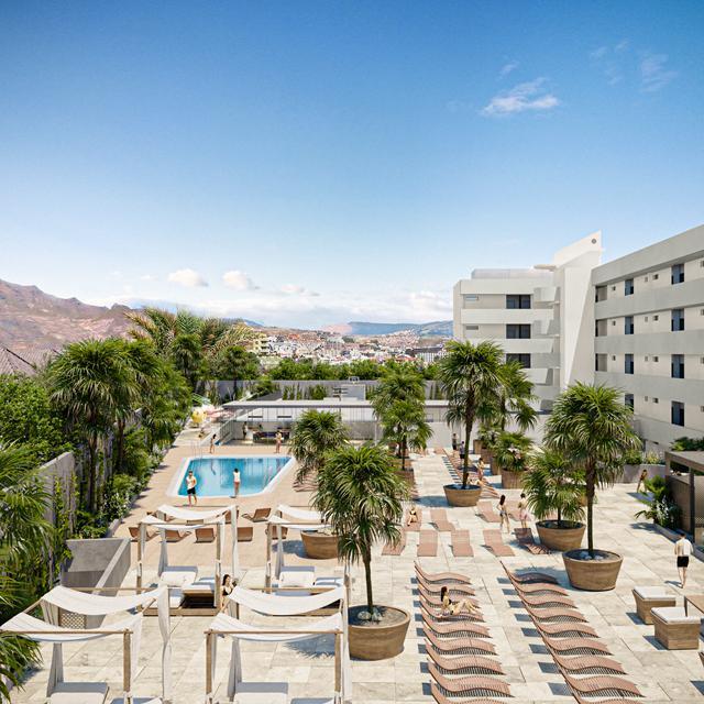 Hotel Labranda Suite Costa Adeje (Ex. Isla Bonita) aanbieding