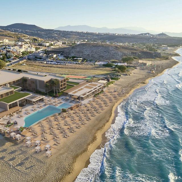 Hotel Sentido Unique Blue Resort – Adults only aanbieding