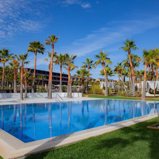 Hotel Vidamar Algarve - logies en ontbijt sunweb