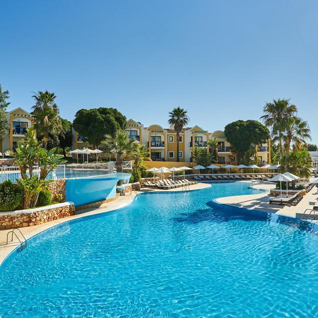 MarSenses Paradise Club Hotel & Spa aanbieding