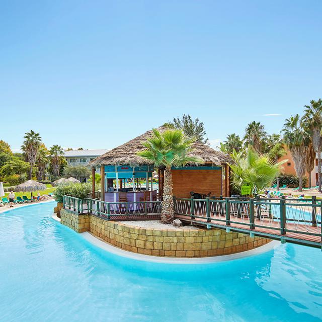 PortAventura Caribe Resort aanbieding