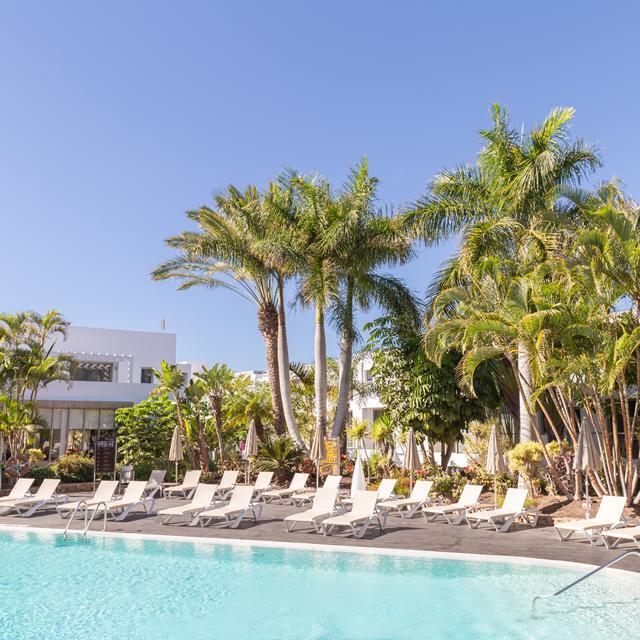 R2 Bahia Playa & Spa Design Hotels aanbieding
