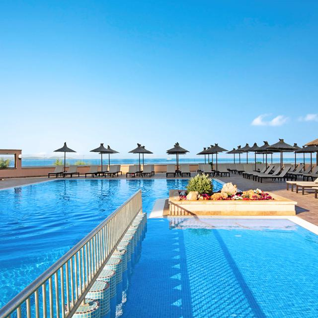 THB Sur Mallorca aanbieding