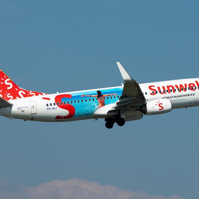 Vliegticket Samos aanbieding