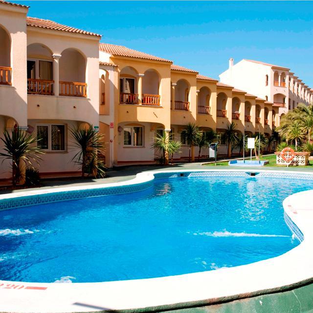 Aparthotel Jardines del Plaza aanbieding
