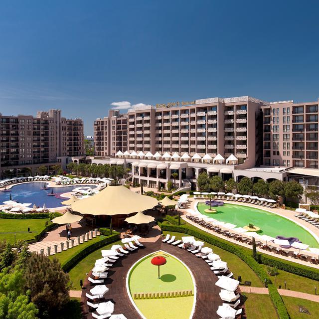Appartementen Barceló Royal Beach aanbieding