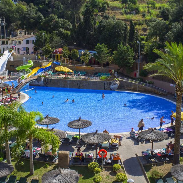 Hotel Rosamar Garden – extra ingekocht aanbieding