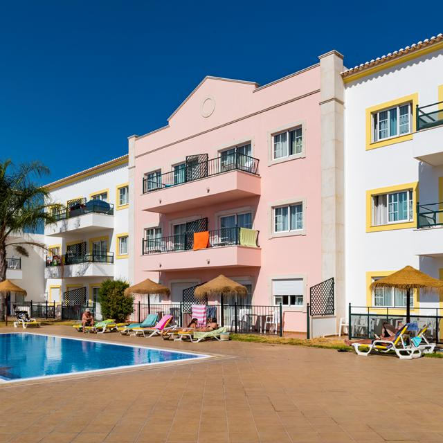 Appartementen Alagoa Azul aanbieding