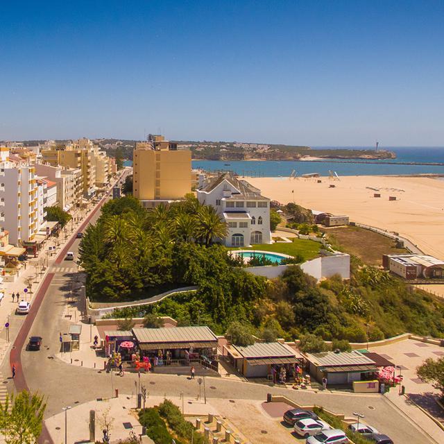 Hotel Da Rocha sunweb