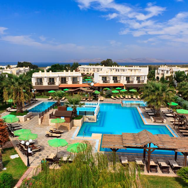 Hotel Gaia Royal aanbieding