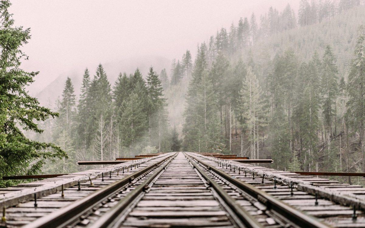 De mooiste Treinreizen ter wereld