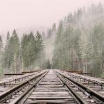 mooiste treinroutes