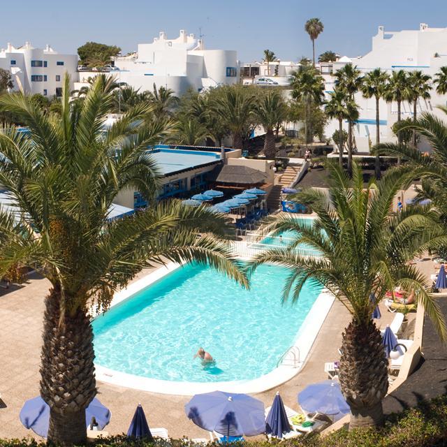 Aparthotel Costa Mar aanbieding