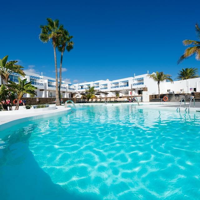 Appartement Club Siroco – adult's only aanbieding