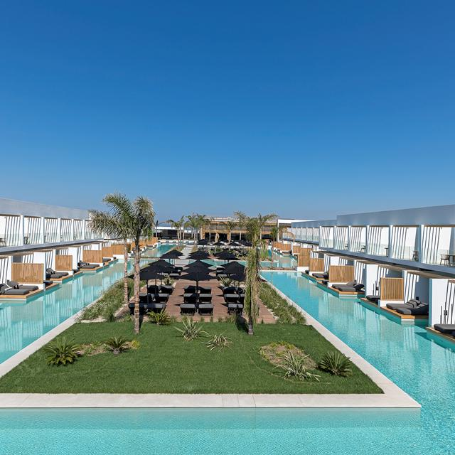 D' Andrea Lagoon All Suites – adults only aanbieding