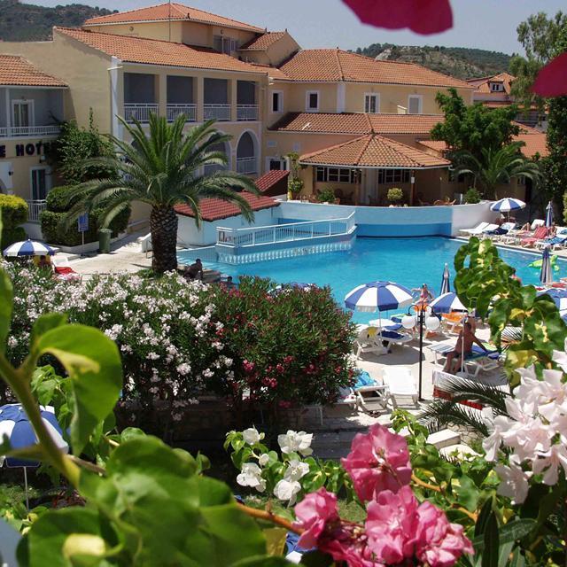 Hotel Diana Palace aanbieding