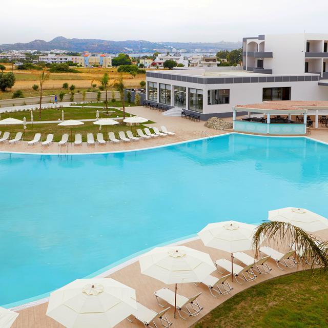 Hotel Evita Resort aanbieding