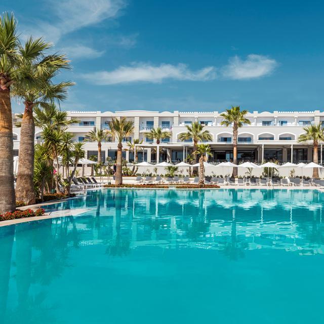 Hotel Mitsis Rodos Village Beach & Spa aanbieding