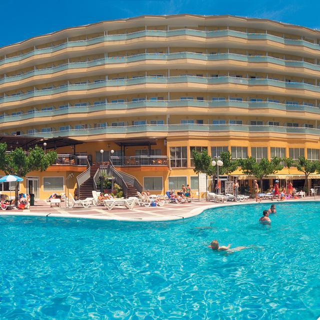 MedPlaya Hotel Calypso sunweb