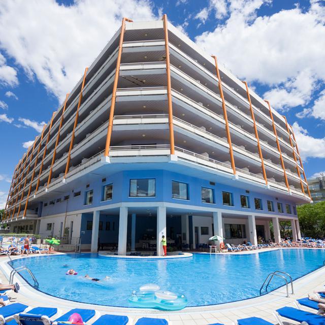 MedPlaya Hotel Piramide Salou aanbieding
