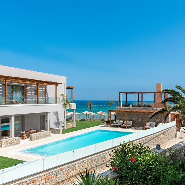 Hotel High Beach White – adults only aanbieding