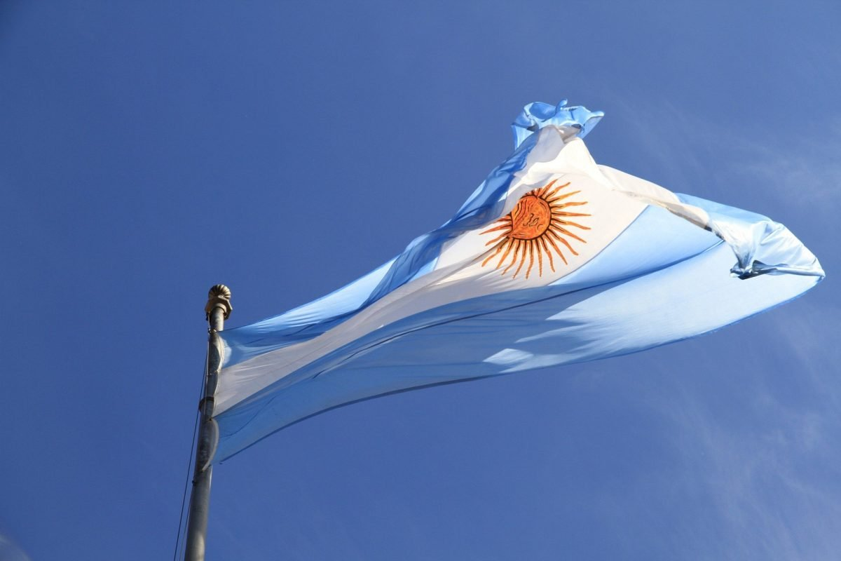 Argentinie Reis tips