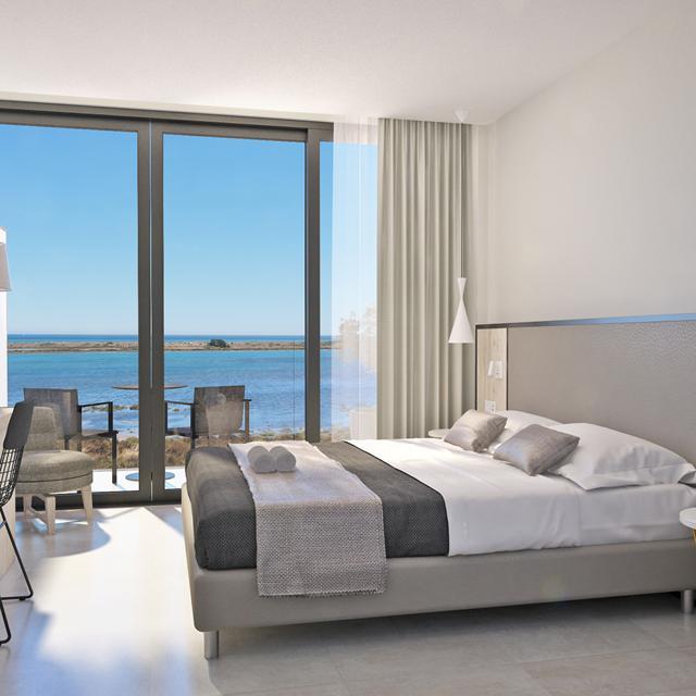 Hotel AP Cabanas Beach & Nature – logies en ontbijt aanbieding