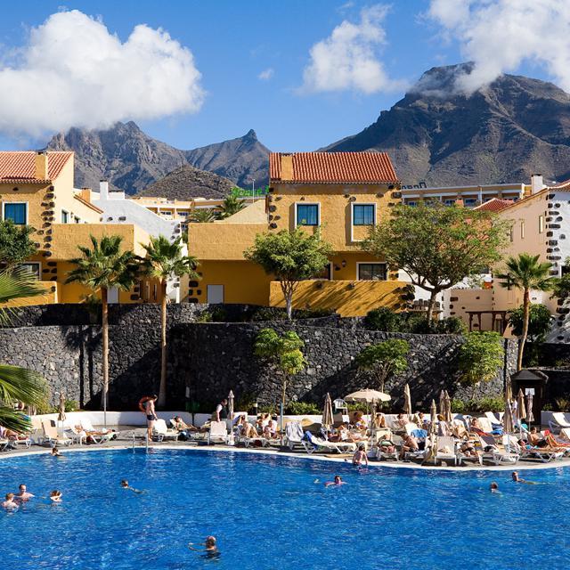 Hotel GF Isabel sunweb