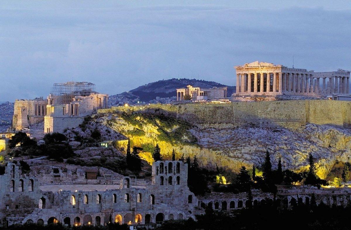 Stedentrip Athene – De ultieme gids