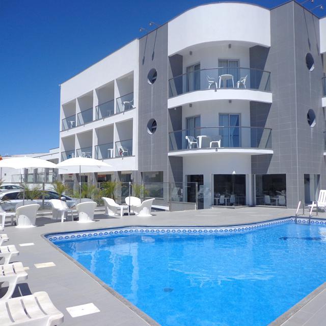 KR Albufeira Lounge - logies sunweb