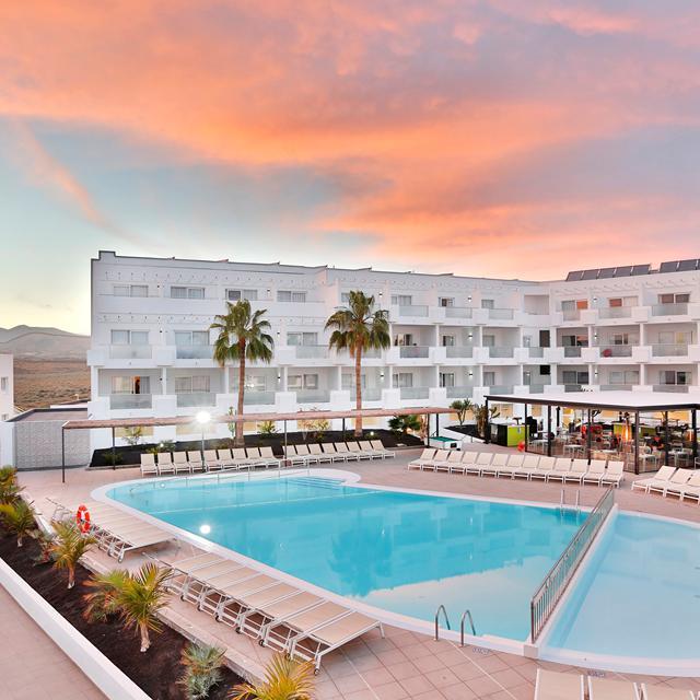 Sentido Aequora Lanzarote Suites aanbieding